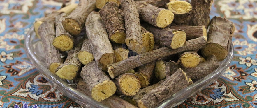 Licorice Root, Licorice Root